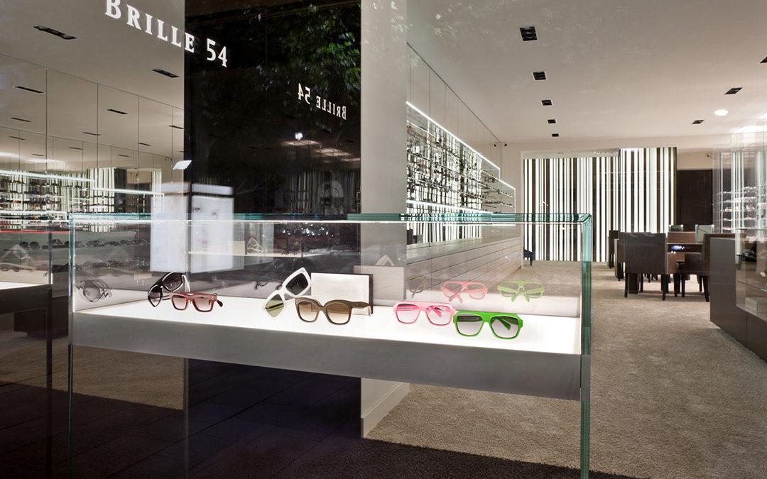 """Brille 54 in Berlin gehört jetzt zu """"klein, aber fein"""""""