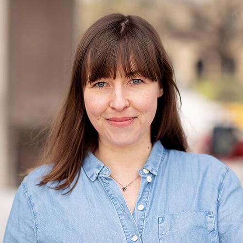 Greta Laura Wenske