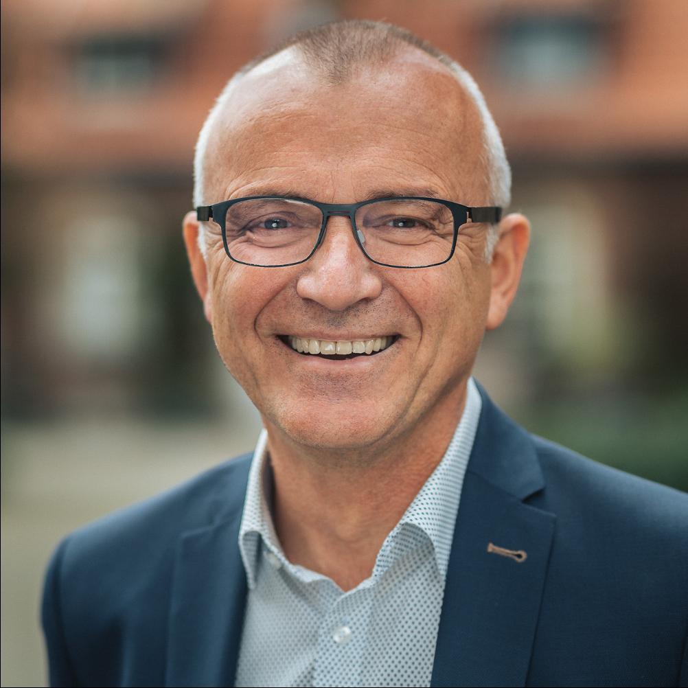 Rolf Pinternagel