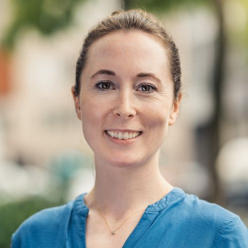 Tanja Meyer