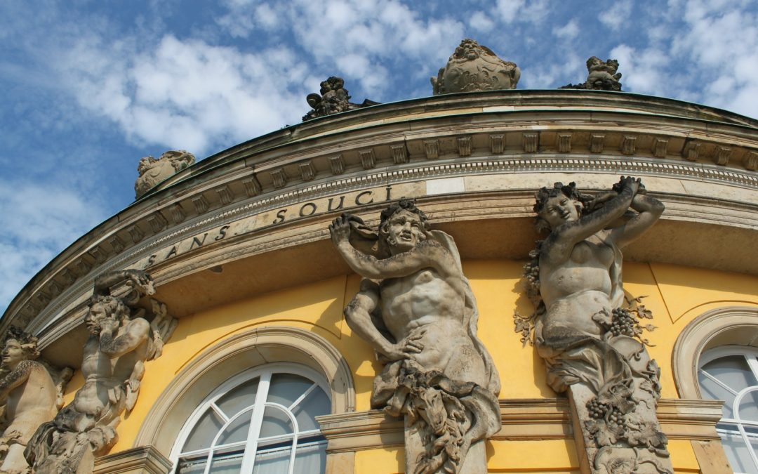 """""""klein, aber fein"""" ist jetzt auch in Potsdam"""