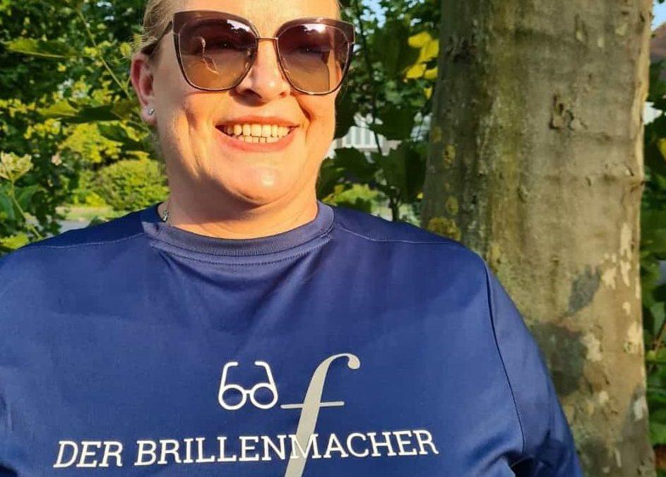 Große Freude bei den Bambinis des SV Blau-Weiß Fuhlenbrock