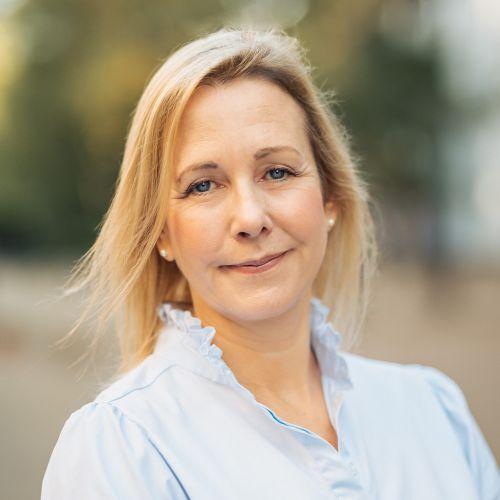Mirja Köttendorf